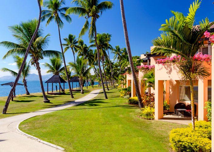 Sheraton Fiji Resort - Ocean views