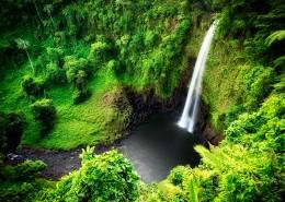 Sheraton Samoa Beach Resort, Samoa - Fuipisia Falls