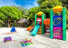 Sheraton Samoa Beach Resort, Samoa - Playground