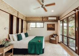Sinalei Reef Resort & Spa Samoa - Accommodation Interior