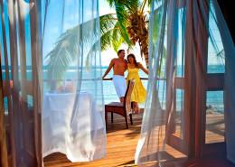 Sinalei Reef Resort & Spa Samoa - Beachfront Villa