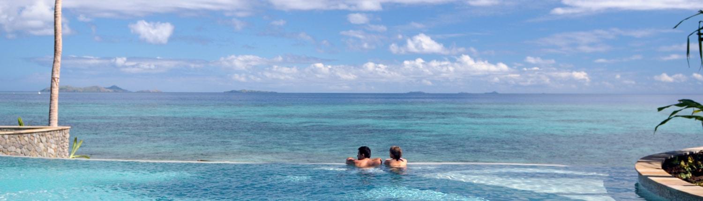 Treasure Island Resort, Fiji - Pool