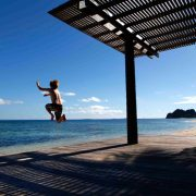 Vomo Island Fiji - Fun in the sun