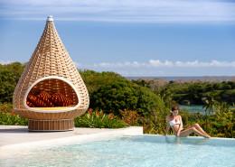 Club Intercontinental Fiji Golf Resort & Spa - Pool