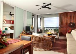 Club Intercontinental Fiji Golf Resort & Spa - Room Interior
