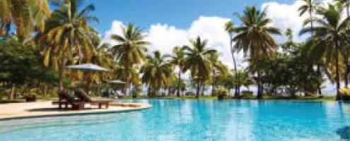 Lomani Pool - Fiji