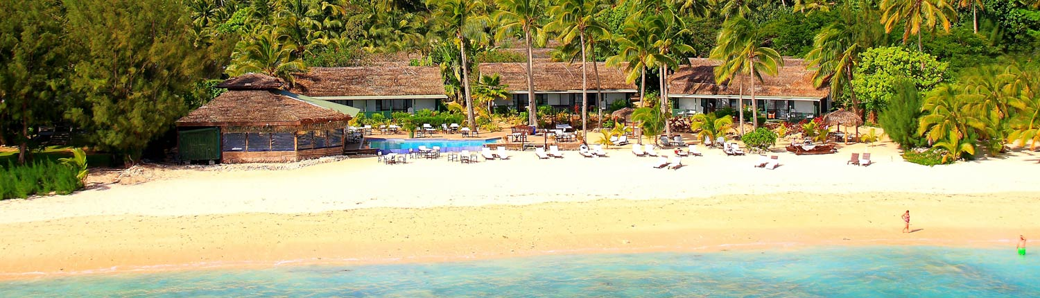 Cook Islands Holidays Island Escapes - 7 things to see and do in the cook islands