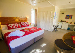 Manuia Beach Resort Cook Islands - Interior