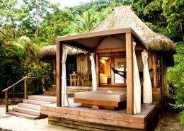 Qamea Resort & Spa Fiji - Honeymoon Bure
