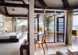 Yasawa Island Resort, Fiji - Bure Suite