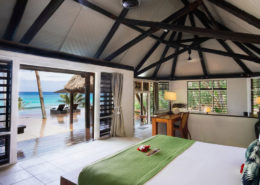 Yasawa Island Resort, Fiji - Honeymoon Suite Interior