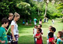 Yasawa Island Resort, Fiji - Village Visit