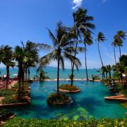 Anantara Bophut Koh Samui Resort - Pool