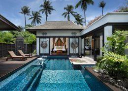 Anantara Mai Khao Phuket Villas, Thailand - Sala Pool Villa