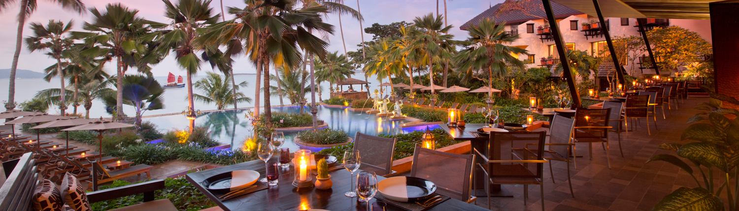 Thailand Holiday Packages - Deals & Specials - Island Escapes
