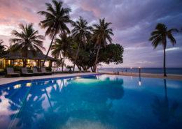 Yasawa Island Resort, Fiji - Pool