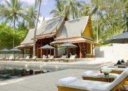 Amanpuri Phuket, Thailand - Beach Club