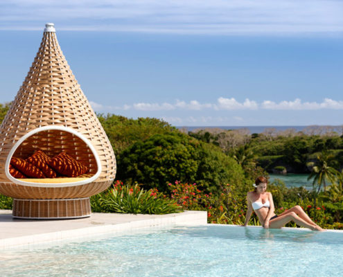 InterContinental Fiji Golf Resort & Spa - Club Pool