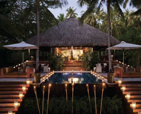 Dolphin Island Fiji - Virtuoso Benefits