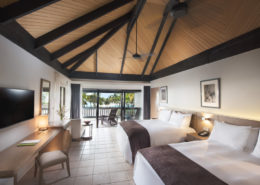 Double Tree Resort by Hilton Sonaisali Island - Bure Interior