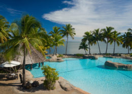 Double Tree Resort by Hilton Sonaisali Island - Resort Pool
