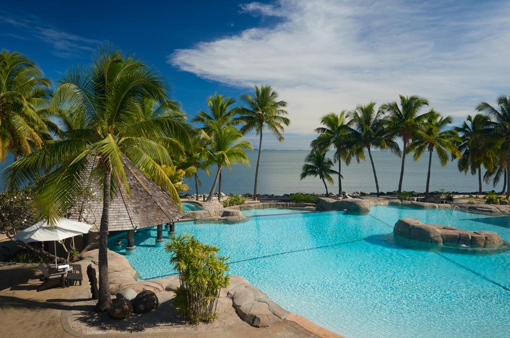 Sonaisali Island Resort Wedding