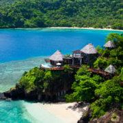 Laucala Island, Fiji - Peninsula Villa