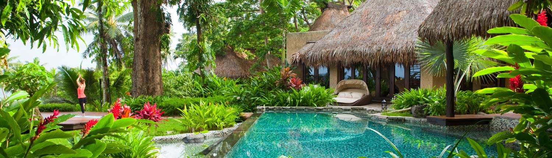 Laucala Island, Fiji - Plateau Villa