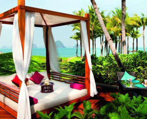 Phulay Bay Ritz Carlton Krabi
