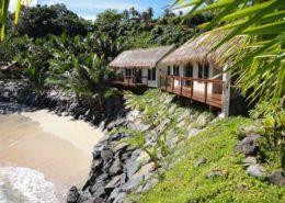 Seabreeze Resort, Samoa - Beachfront Villas