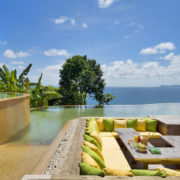 Soneva Kiri, Thailand - Private Cliff Pool