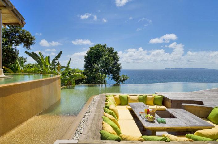 Soneva Kiri, Thailand - Private Cliff Pool
