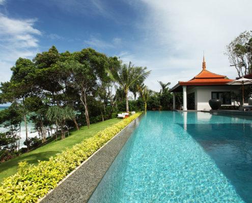 Trisara Phuket - Ocean Front