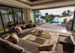 Trisara, Thailand - Residential Villa Interior
