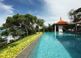 Trisara, Thailand - Residential Villa Ocean Front