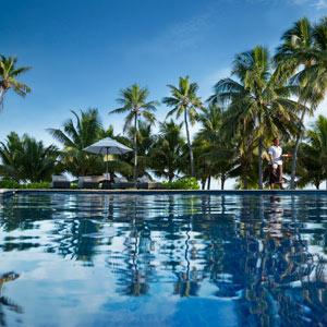 Vomo Island Resort Fiji Virtuoso Benefits Island Escapes Holidays