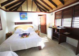Bokissa Private Island Resort, Vanuatu - Fare Interior