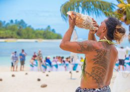 Muri Beach Club Hotel, Cook Islands - Local