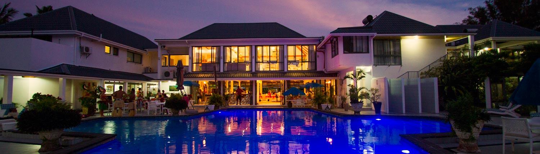 Muri Beach Club Hotel, Cook Islands - Pool