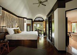 Rayavadee Krabi, Thailand - Spa Pavilion Bedroom