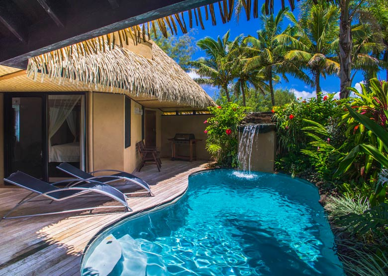 Luxury Private Villas Vanuatu