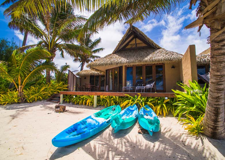Rumours Luxury Villas Spa Cook Islands