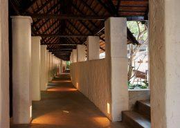 Tamarind Village Chiang Mai, Thailand - Architecture