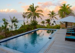 Vomo Island Fiji - Private Residences