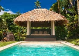 Taveuni Palms Resort Fiji - Private Pool