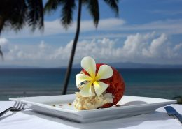 Taveuni Palms Resort Fiji - Dining