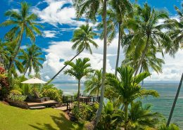 Taveuni Palms Resort Fiji - Ocean Views