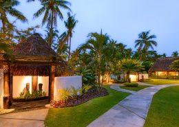 The Westin Denarau Island Resort - Resort Exterior