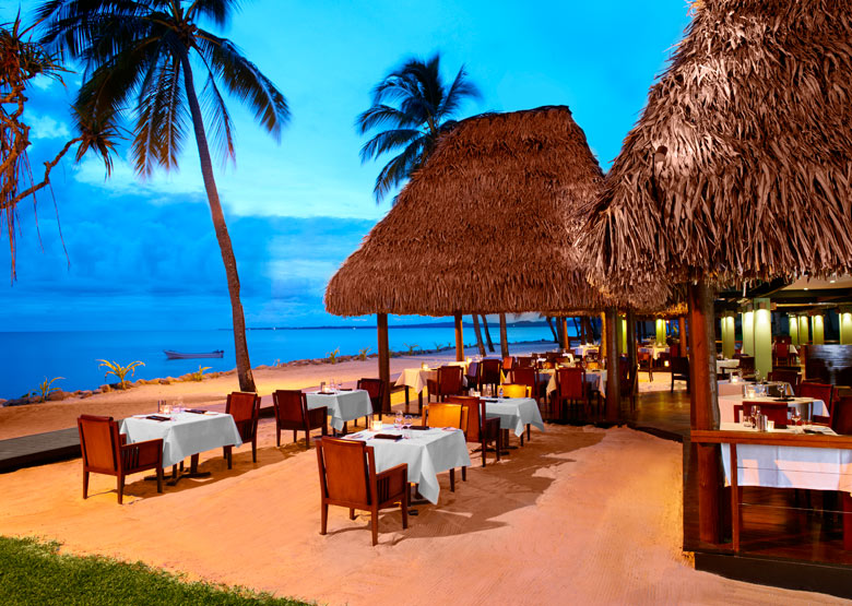 The Westin Denarau Island Resort Fiji Package Deal