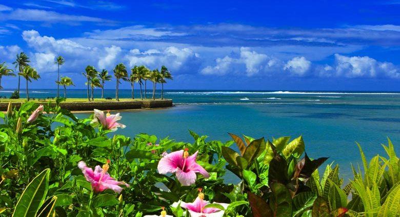 Naviti Resort Fiji - Views